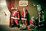 Santa Claus Audition
