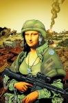 Gioconda soldato