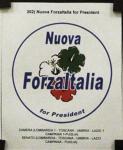 nuova forzaitalia forpresident