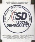 socialdemocratici federalisti per l'euromediterraneo
