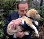 Cane Berlusconi