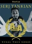 Vota Serj Tankian