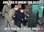 kim-Jong Un e l'alta tecnologia