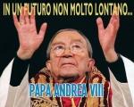 Papa Andrea VIII conclave