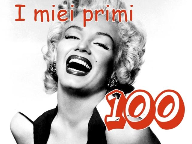 marilyn ride 100