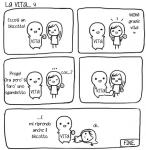 Vita e biscotto