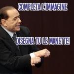 Berlusconi gioco