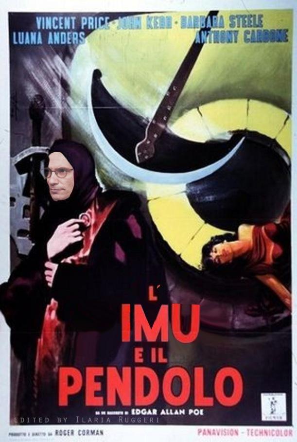 L'IMU e il pendolo