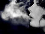 fumo e donna