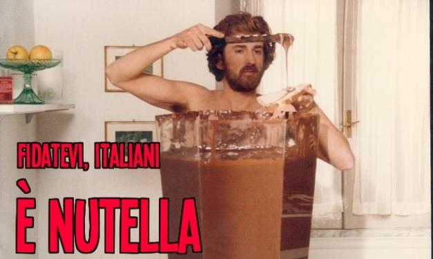 fidatevi italiani