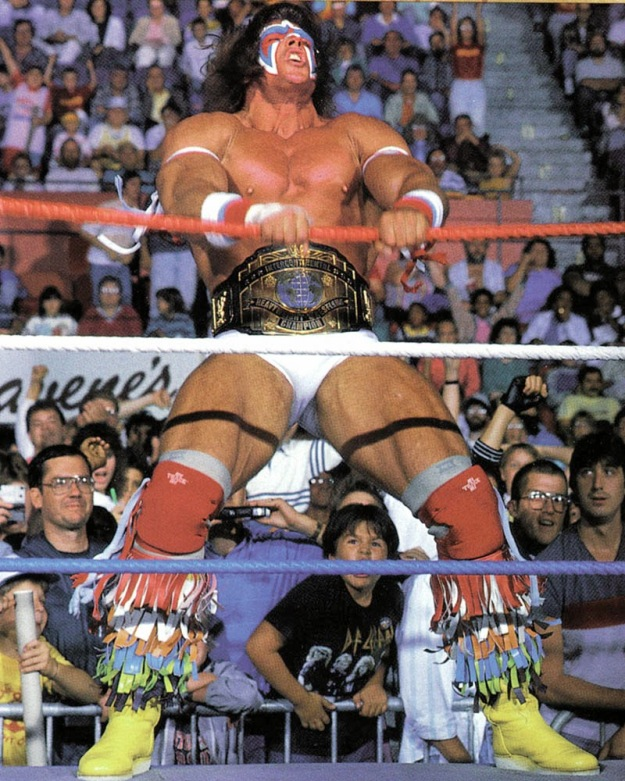 Ultimate-Warrior-in-Ring